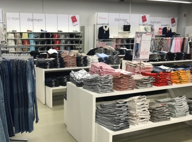 TONI Outlet Hersbruck