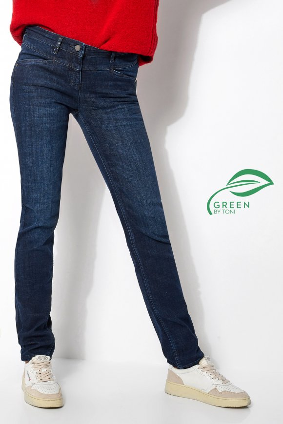 Jeans »Perfect Shape« blue used